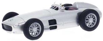 1:43 1954 Mercedes W 196 (Silver)