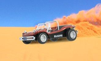 1970 Bugre Beach Buggy (Red Metallic)