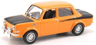 1976 Simca Rallye 2 (Orange)