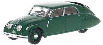 1934 Tatra 77 (Green)