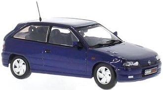 1:43 1992 Opel Astra F GSi (Blue)