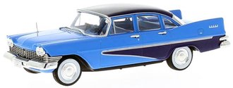 1:43 1959 Plymouth Savoy (Blue/Navy)