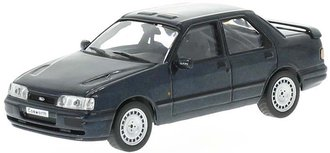 1:43 1990 Ford Sierra Cosworth (Black Metallic)
