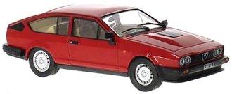 1:43 1980 Alfa Romeo GTV6 2.5 (Red)