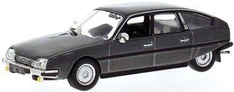 1:43 1977 Citroën CX 2400 GTI (Gray Metallic)