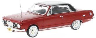 1965 Plymouth (Chrysler) Valiant Acapulco (Dark Red)