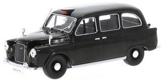 1985 Austin FX4 London Taxi (Black)