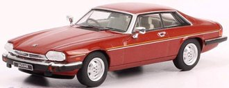 1:43 1975 Jaguar XJ-S (Red)