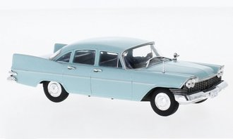 1:43 1959 Plymouth Savoy (Light Blue)
