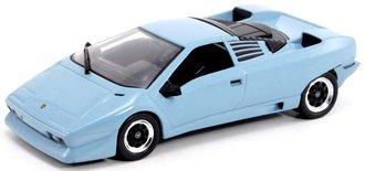 1986 Lamborghini P132 Prototipo (Light Blue)