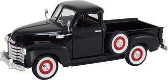 1953 Chevrolet 3100 Pickup (Black)