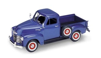 1953 Chevrolet 3100 Pickup (Blue)