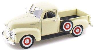 1953 Chevrolet 3100 Pickup (Cream)