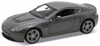 1:24 Aston Martin V12 Vantage (Silver)