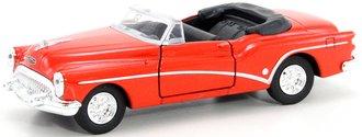 1953 Buick Skylark Convertible (Red)