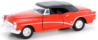 1953 Buick Skylark Soft Top (Red)