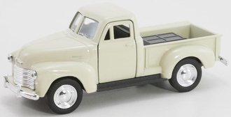 1953 Chevy 3100 Pickup (Beige)