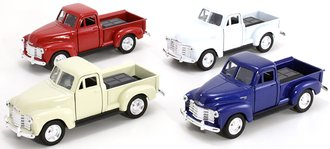 1953 Chevy 3100 Pickup (Set of 4)