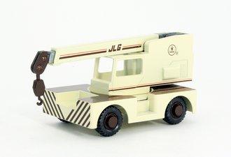 JLG Telescopic Yard Crane Boom Lift (1982 In Blister Pack) *** VHTF ***