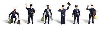 O Train Personnel (6)