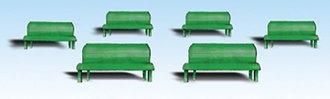 O Park Benches (6)