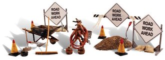 1:48 O Road Crew Detail Accessories (12)