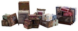 O Miscellaneous Freight
