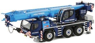 """Liebherr LTM1050.3 Mobile Crane """"Ocean Traders"""""""