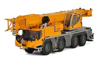 1:50 Liebherr LTM 1090-4.2 Mobile Crane