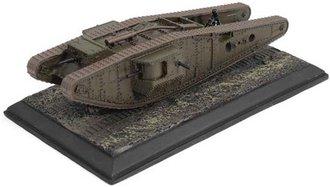 Mk IV Tadpole Tank