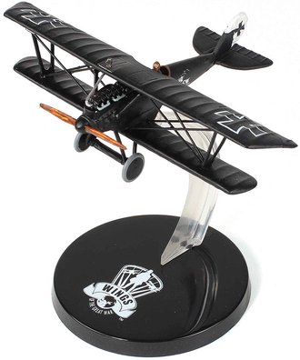 "1:72 Pfalz D.IIIa ""Carl Degelow"", Jasta 7 March 1918"