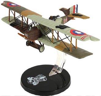 """1:72 Breguet 14A.2 """"Capt James A Summersett Jr., 96th Aero Sqn, 1918"""