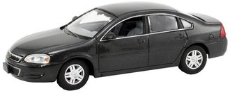 1:43 Chevy Impala LT Sedan (Cyber Gray) *** No Original Box ***