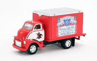 "1948 GMC Box Van ""Budweiser"""