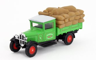 1932 Ford AA Truck w/Sack Load *** Minor Paint Chip - No Original Box ***