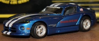 1996 Dodge Viper GTS Indianapolis Pace Car *** Not Perfect ***