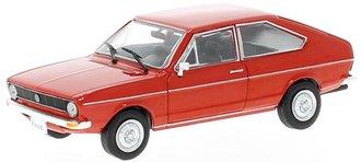 1973 VW Passat (B1) (Red) *** Bad Paint ***