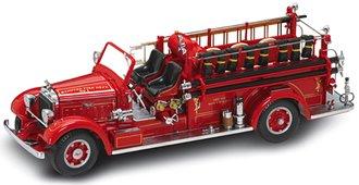 1935 Mack Type 75BX Fire Pumper (Red)