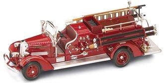 1:43 1938 Ahrens-Fox VC Fire Pumper (Red)