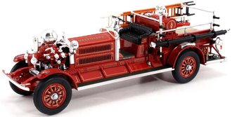 1:43 Ahrens-Fox N-S-4 Fire Pumper (Red)