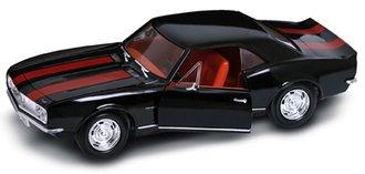 1967 Chevrolet Camaro Z28 (Black)