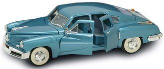 "1:18 1948 Tucker (Blue) ""70th Anniversary"""