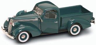 1937 Studebaker Pickup (Green)