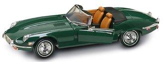 1971 Jaguar E-Type (Dark Green)