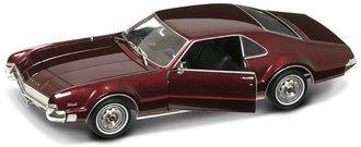 1966 Oldsmobile Toronado (Burgundy)