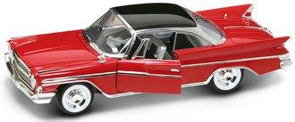 1961 DeSoto Adventurer (Red/Black)
