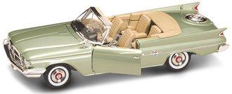 1960 Chrysler 300F (Green)