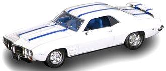 1:43 1969 Pontiac Trans Am (White)