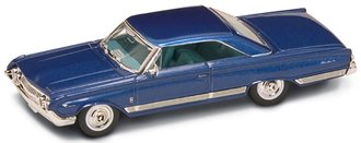 1:43 1964 Mercury Marauder (Blue)