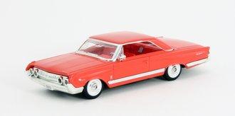 1:43 1964 Mercury Marauder (Red)